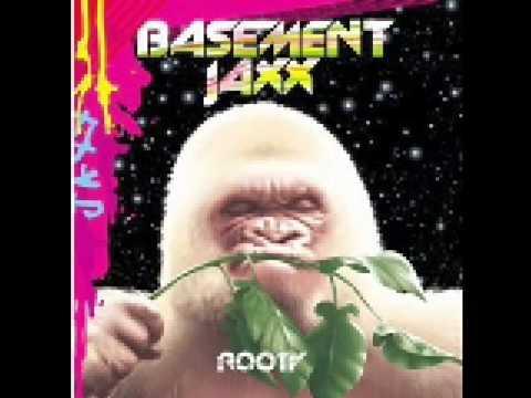 Basement Jaxx - Freakalude