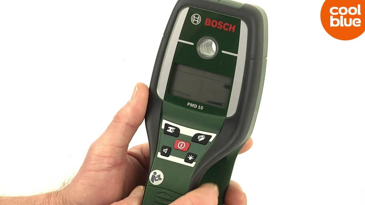Bosch pmd10