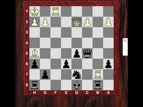 Alexey Shirov vs Yifan Hou - Gibraltar 2012 - Sicilian Defense: Najdorf (B97) (Chessworld.net)