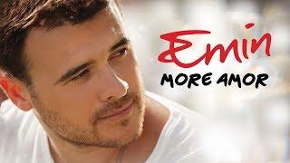 EMIN - More Amor (Album, 2015)