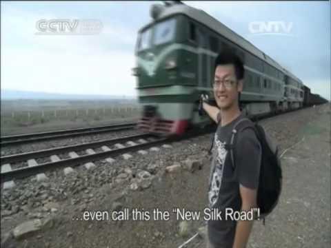Xinjiang: Across the Far Horizon -- Episode 9 (Part 2 of 3)