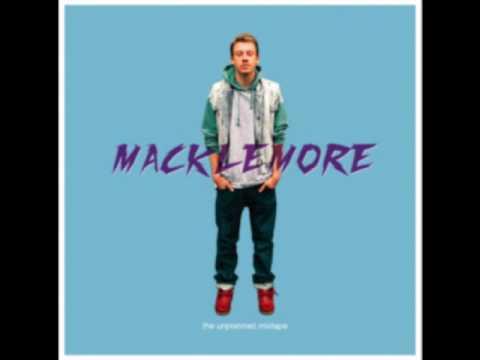 Macklemore - American
