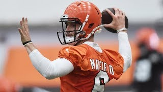 Betting On the Browns
