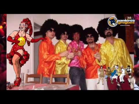 Carnaval 2014 - Tenim ganes!!!