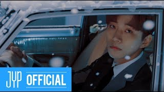 "JUNHO(준호) Of 2PM ""겨울잠(Winter Sleep)"" M/V"