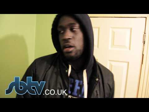 SBTV: Blacks [OG'z] – Warm Up Sessions | Grime, UKG, Rap