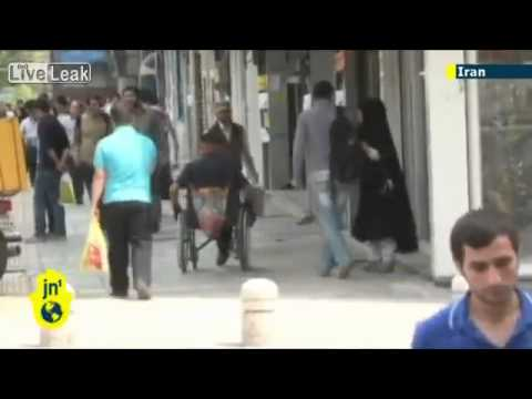 Iran Explosion January 29, 2013