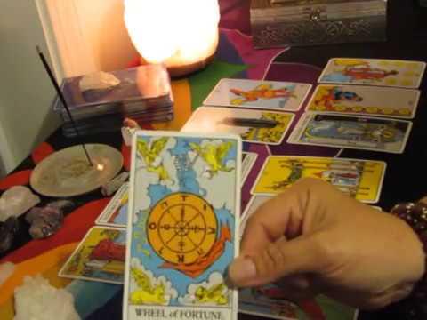 Aquarius June 2017 Tarot Reading ***Expect The Un-Expected***