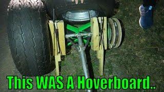WORLDS FASTEST HOVERBOARD CRASH! 40Mph Hoverboard Crash! & NERF WAR GUN GONE WRONG! (NERF THIS)
