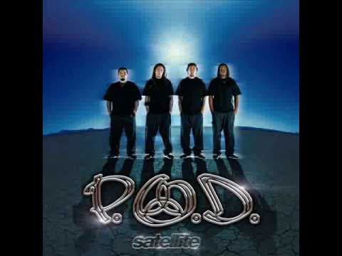 Pod - The Messenjah