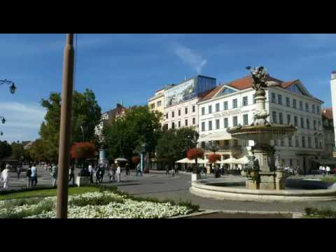 Bratislava Slovakia Turist tour