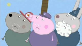 Peppa Pig English Episodes Season 4 Part Two Continuous, No Credits