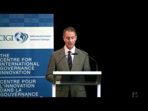 Canada-India - The future of business and global politics with Douglas Goold