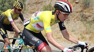 Amgen Tour of California 2019: Stage 7 highlights | NBC Sports