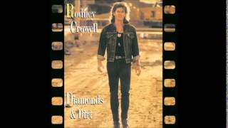 Watch Rodney Crowell Brand New Rag video