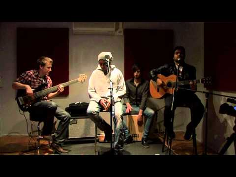 Ash King - Love Is Blind Unplugged Full HD