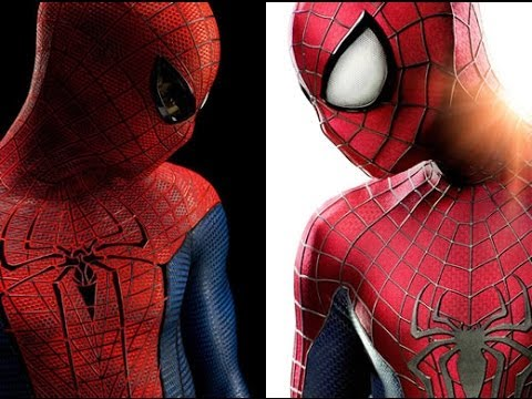 SpiderMan Costumes A Look at the Suits Over the Years!