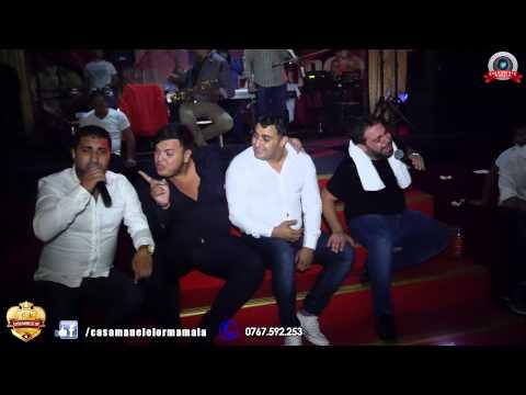 Florin Salam - Cand o suparare am HIT LIVE (Casa Manelelor Mamaia)