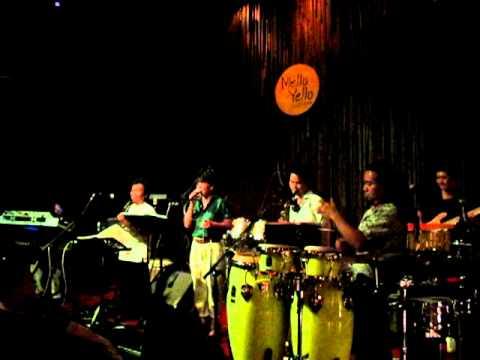 "Lately : Mello Yello Jazz &more – ""Bangkok Connection"" every Thursday and Friday (02)"
