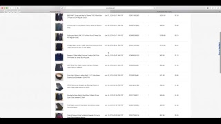 Ebay Promoted listings - Race to 12K on Ebay #5. March 6, 2019