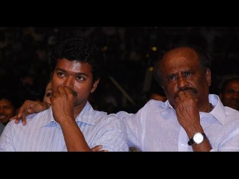 Next Super Star VIJAY *** Ajith Second Place | Tamil Latest...