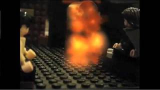 lego Harry Potter:and the half blood prince trailer