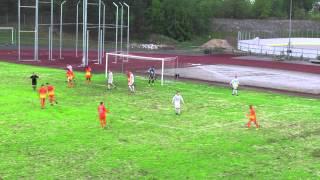 Highlights AFC United - Sandvikens IF
