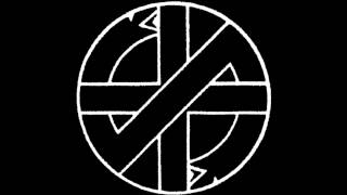 Watch Crass What The Fuck video