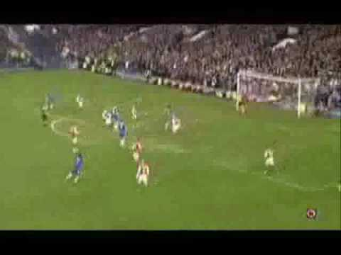 *Michael Essien Compilation - Michael Essien The Best Bits*