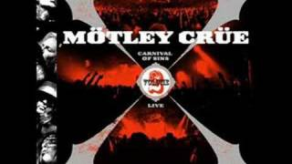 Watch Motley Crue Shout At The Devil video
