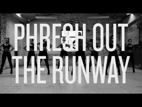 Rihanna - Fresh Out the Runway