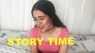 QUERÍAN QUE HICIERA UN VIDEO XXX CON UN PERRO :( - STORY TIME