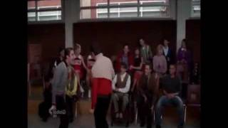 GLEE - Perfect (Full Performance with Klaine Scenes)