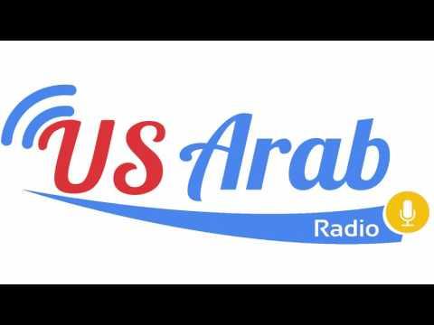 On Radio Baladi with our host Ray Hanania