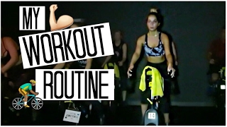 Workout Routine | How to Get in Shape for Spring Break