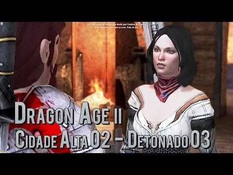 Dragon Age 2 - Cidade Alta 02 | Detonado 03