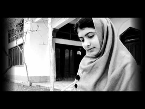 Tribute to Malala Yousufzai-Dhoondo Ge Agar Mulkon Mulkon by...