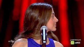 La Vie En Rose - تاليا برهوش - مرحلة الصوت وبس