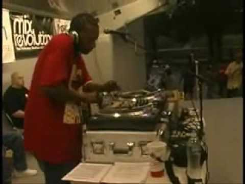 MIX MASTER ICE OF UTFO AT COTONA PARK IN NY 2007 PART TWO Music Videos