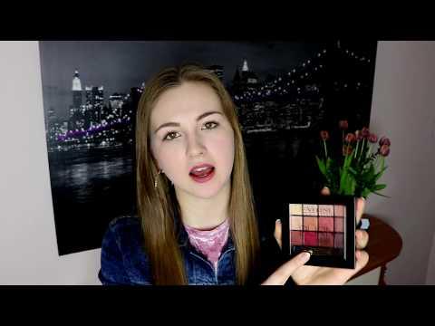 -55% W ROSSMANNIE - Najlepsze Kosmetyki Do Makijażu Oczu | Zajoo