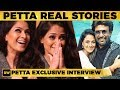 வெட்கப்பட்ட Rajini Sir - Petta REAL Stories - Simran NARRATES | Rajinikanth | MY 408