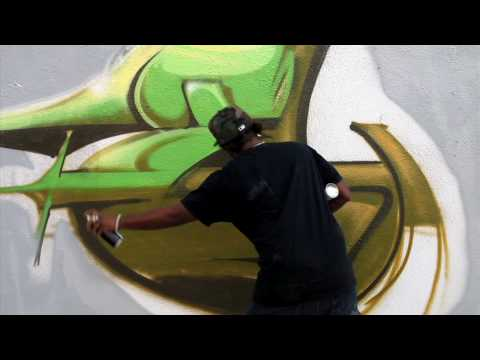 MIAMI 2009 | IRONLAK TEAM USA & ASKEW at PRIMARY FLIGHT.