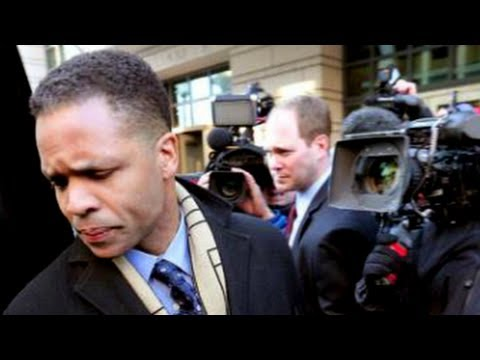 Jesse Jackson Jr Sentenced, Stripped Of Rolex, Bruce Lee Memorabilia