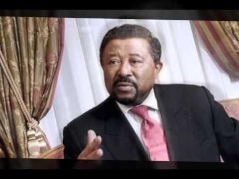AFRIQUE2050   L'AVENIR DU GABON SE DEBAT SUR RADIO RDIG ET AFRIQUE 2050 WASHINGTON DC  INVITE MR JEA