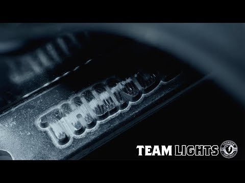 Thunder Trucks : Team Lights