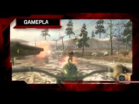 Call of Duty: Black Ops: Video Review
