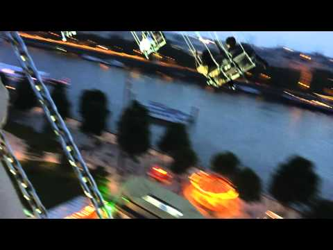 Star Flyer - London Southbank