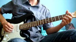 Metallica - Nothing Else Matters (gitara)