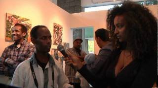 Contemporary Ethiopian Artists - ዘመናዊ የኢትዮጵያ ሰዓሊዎች