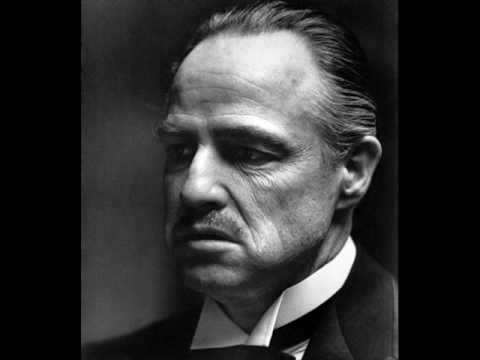 Fabrizio De André - Don Raffaè (The Godfather)